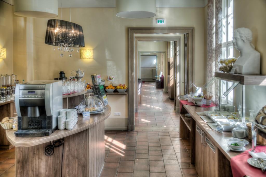 Hotel Am Großen Waisenhaus Potsdam