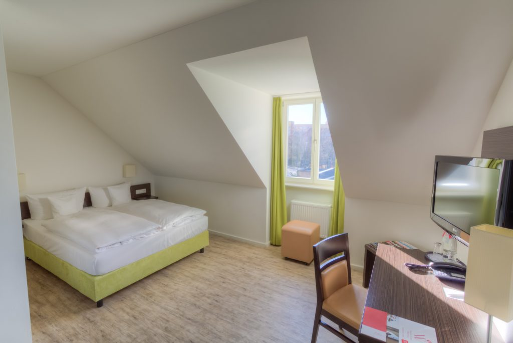 Quartier Für Beweibte Hotel Am Großen Waisenhaus Potsdam